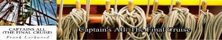 Captains All Banner